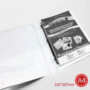 打孔裝卡匣:黑白/A4/單面列印
