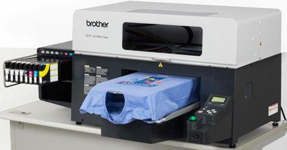 導入更高階直噴列印設備