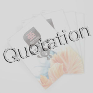 (Q)平釘文件:諮詢與報價