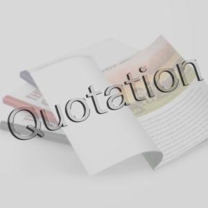 (Q)精緻邊條:諮詢與報價