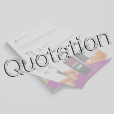 (Q)平價DM-諮詢與報價