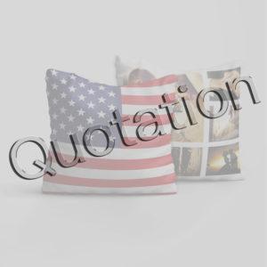(Q)抱枕:諮詢與報價