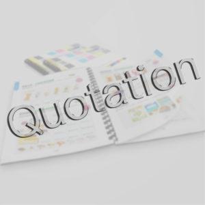 (Q)膠環文件:諮詢與報價